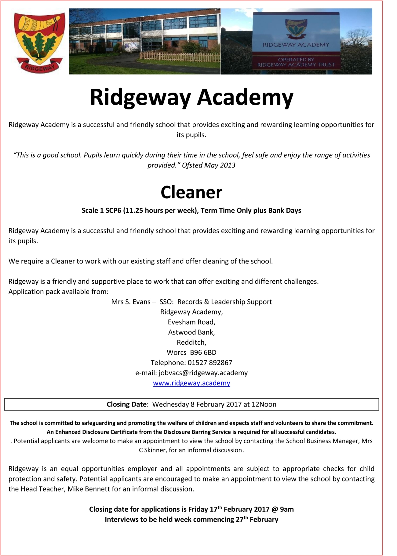 cleaner-advert-jan-17
